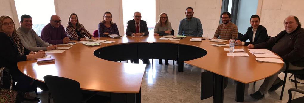 El Consejo Etnográfico se reúne para dar cuenta de la documentación elaborada para donaciones o depósitos etnográficos