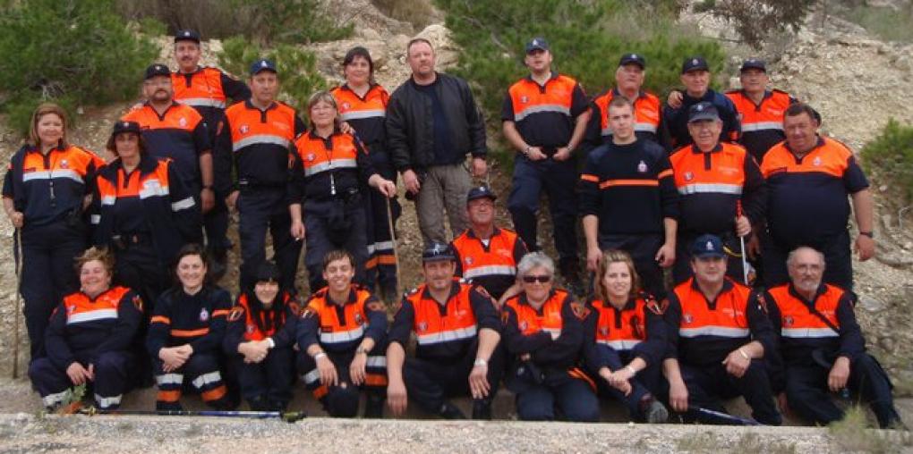 La Agrupación Local de Protección Civil presenta la memoria anual de actividades