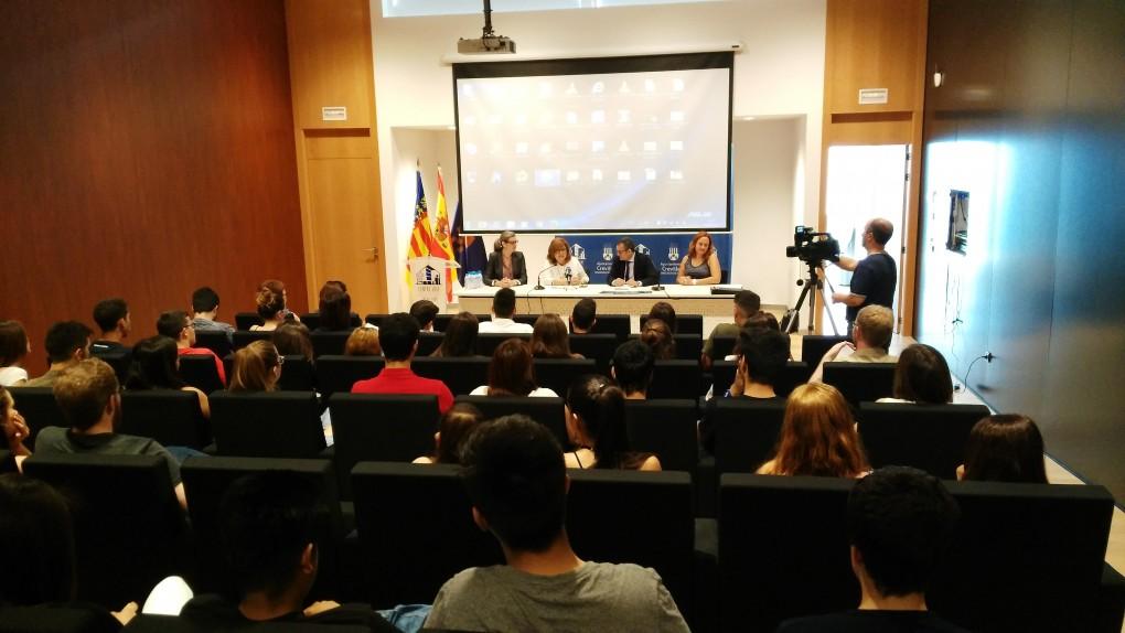 El IES Canónigo Manchón y la Concejalía de Fomento convocan el XIII Concurso de Proyectos Empresariales