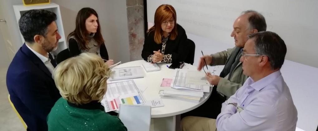 El Ayuntamiento solicita una subvención de 14.350 euros para realizar actuaciones en materia de promoción económica