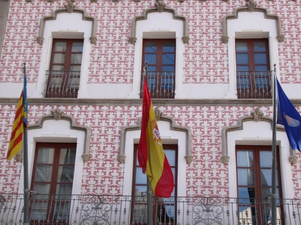 El Ayuntamiento recibe una subvención de la Diputación para obras de mejora en la calle Costera Encarnelles