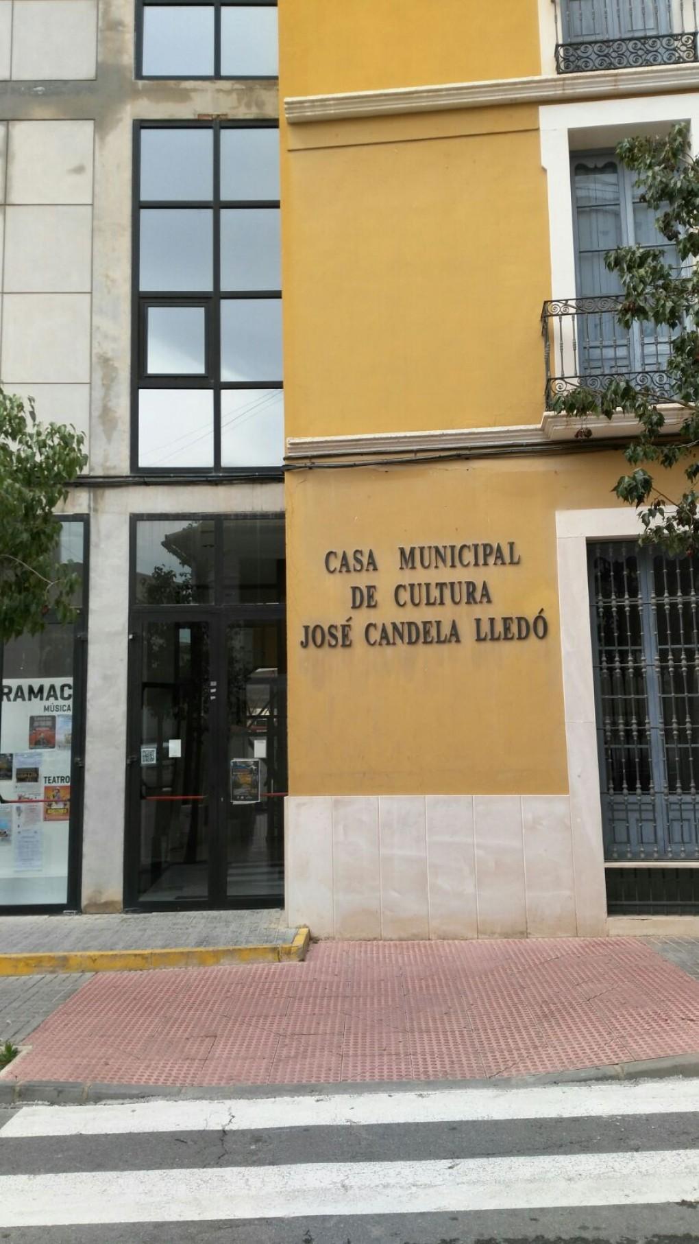 El Ateneo Municipal de Cultura aprueba el acta que recoge los acuerdos alcanzados para este año