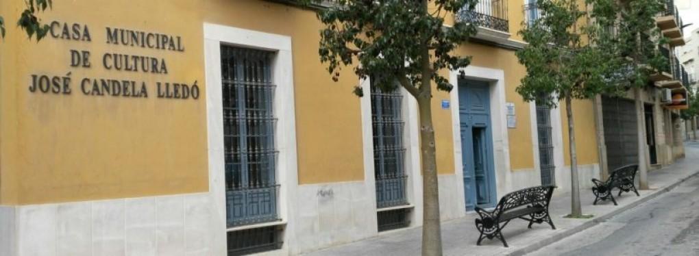 La Casa de Cultura i la Biblioteca Municipal romandran obertes del 19 al 30 d'Agost