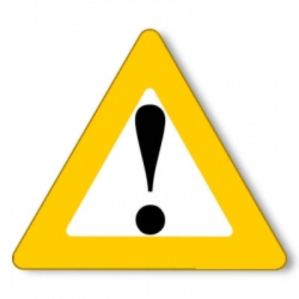 Comunicat de l'Ajuntament de Crevillent relatiu a la preemergència d'Alerta Roja per al dijous 12.