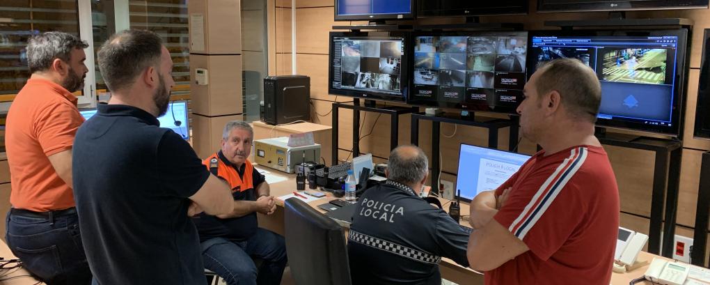 Comunicat de l'Ajuntament de Crevillent relatiu a la emergència nivell 1 (13/09/2019 1:30h)