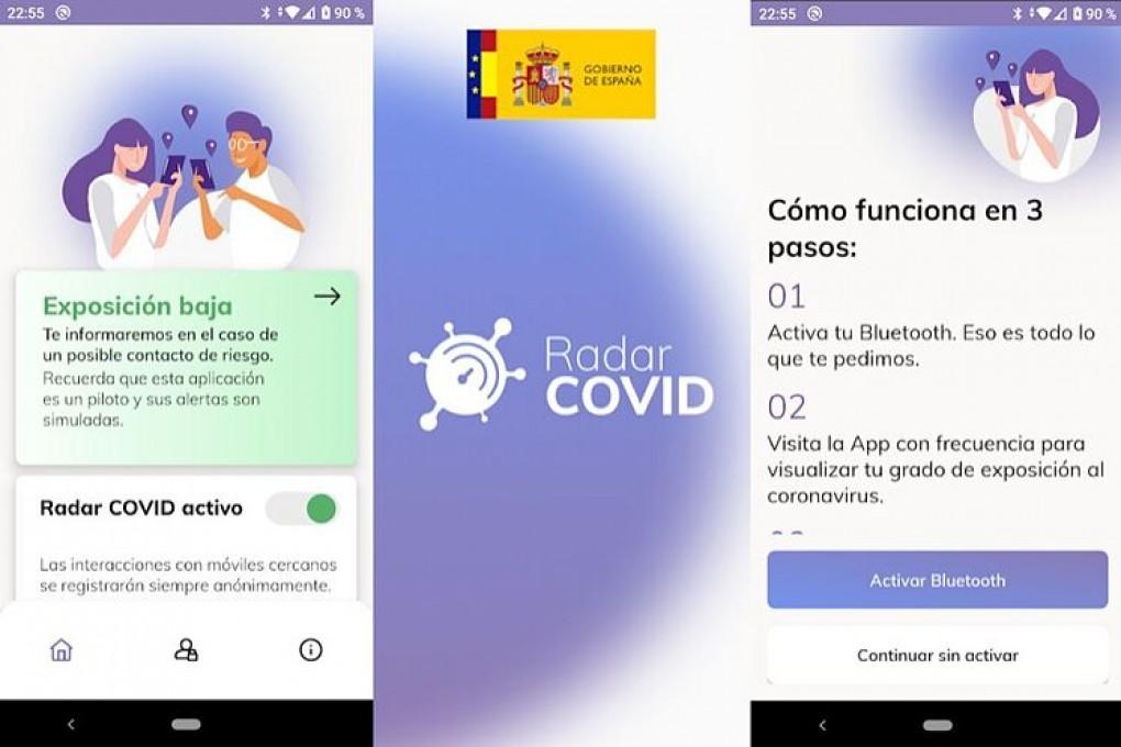 La Regidoria de Sanitat informa de la posada en marxa de l'aplicació RADAR COVID