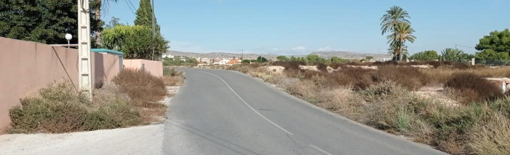 El nou desbrossament de camins contemplarà l'adequació de 130.000 metres lineals de cunetes