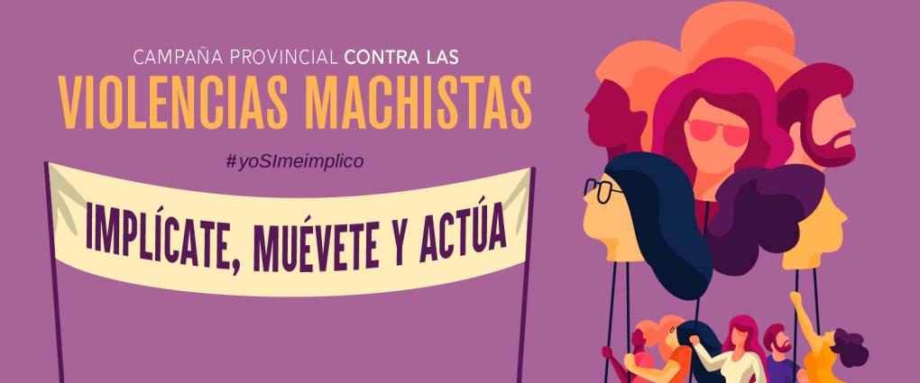 La Regidoria d'Igualtat participarà en la campanya de la Diputació d'Alacant contra la violència masclista