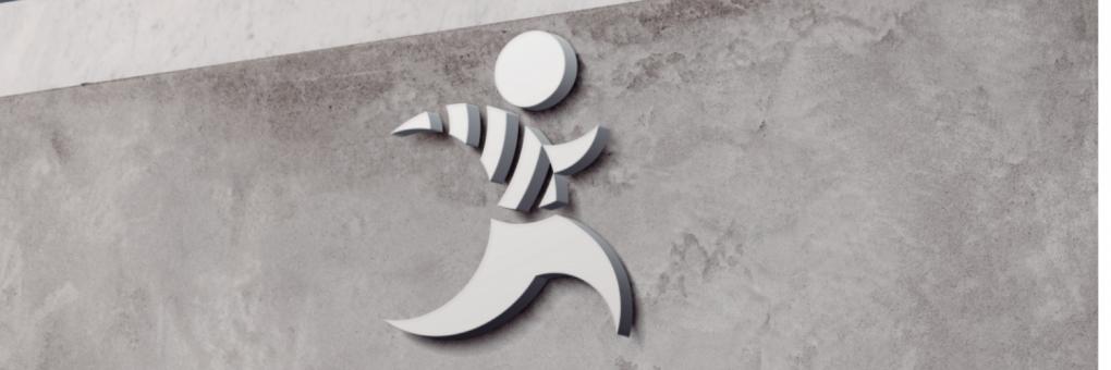 Nou logo per a la Regidoria d'Esports de Crevillent