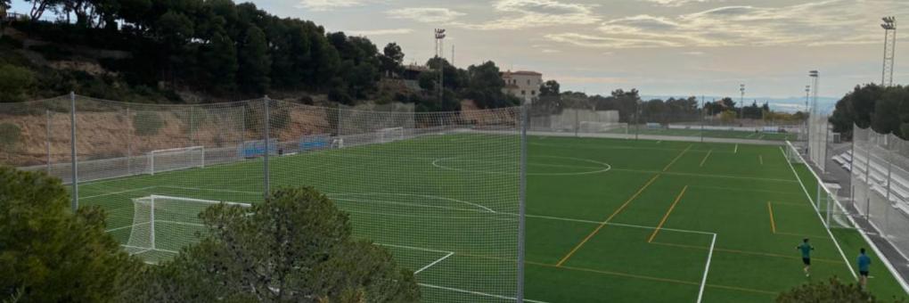 L'Ajuntament concedeix les ajudes a esportistes i clubs esportius