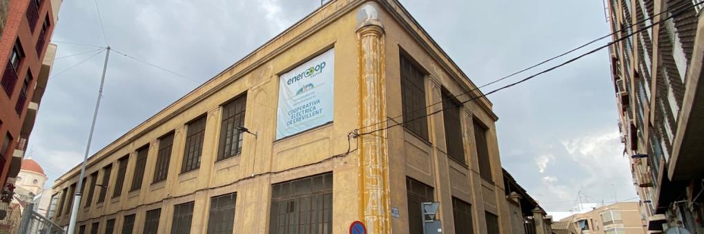 L'Ajuntament i la Cooperativa Elèctrica acorden que el futur Museu Etnogràfic i de la Catifa se situe en l'antiga fàbrica d'Universal