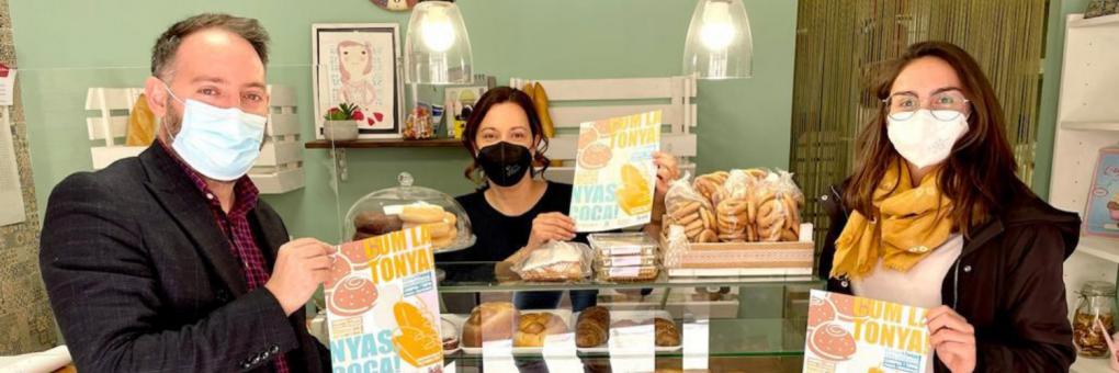 Turisme promociona la gastronomia dels forns crevillentins amb dos originals concursos