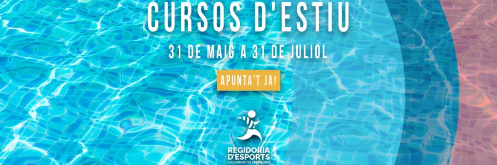 Les inscripcions a les activitats del Gimnàs, la Piscina Municipal i les Escoles Esportives comencen dilluns