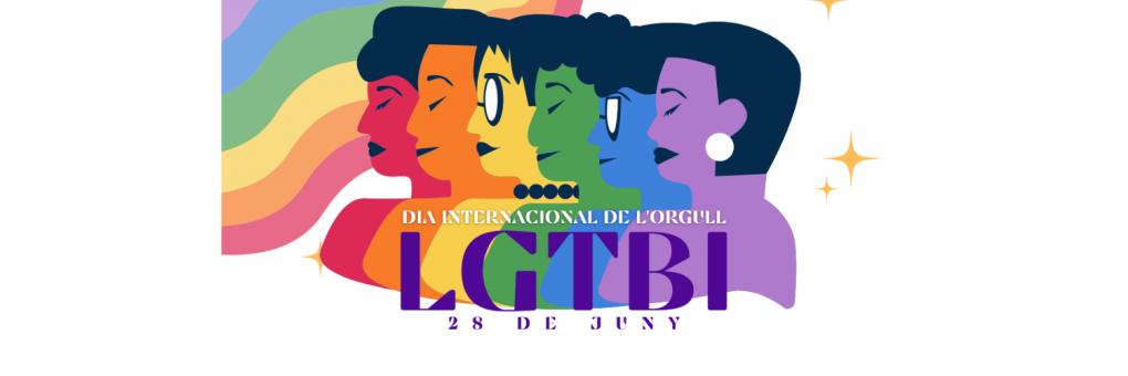 Noves activitats per a commemorar el Dia de l'Orgull a Crevillent