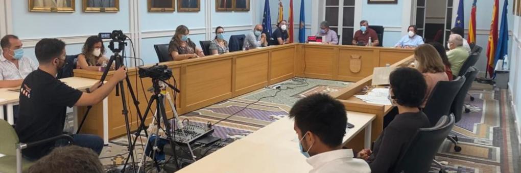 Crevillent aprova en Ple el seu primer Pla d'Igualtat i diversos programes d'ajudes municipals