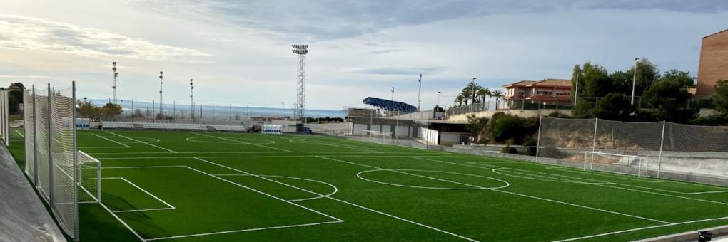 Les instal·lacions esportives de Crevillent romandran obertes a l'agost per segon any consecutiu