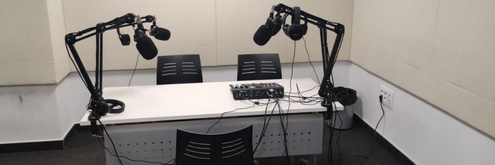 Joventut posa a la disposició de la ciutadania de Crevillent un equip per a gravar podcast
