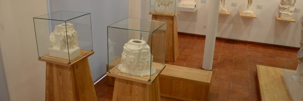 Crevillent aconsegueix una subvenció de la Conselleria de Cultura per a millores en els museus Mariano Benlliure i Arqueològic