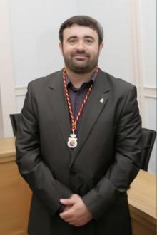 D. JOSÉ MANUEL PENALVA CASANOVA