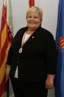 Dª. JUANA S. GUIRAO CASCALES