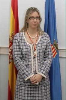 Dª Mª ESTER MAS GARCÍA