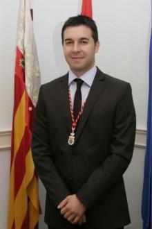 D. MIGUEL ANGEL SÁNCHEZ NAVARRO