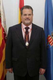 D. PEDRO GARCÍA NAVARRO