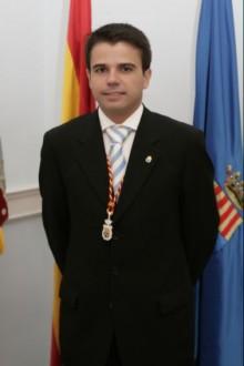 D. RAFAEL CANDELA DE LA FUENTE