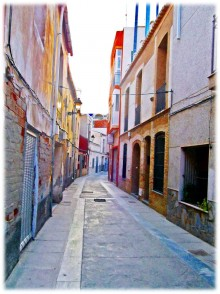 Barrio Moreria