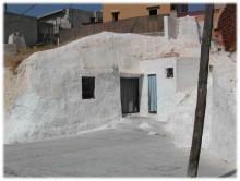 Cuevas viviendas