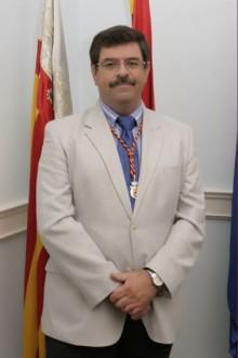 D. CAYETANO ENRIQUE MAS GALVÁN