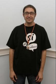 D. DANIEL GALVAÑ QUESADA