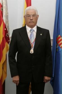 D. JOSÉ VALERO CARRERES