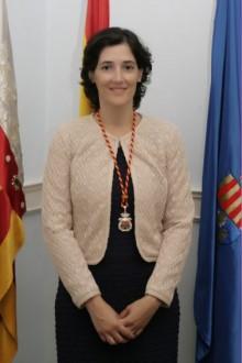 Dª. Mª CARMEN CANDELA TORREGROSA
