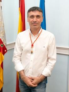 Francisco Javier Asencio Candela