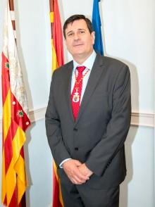 Francisco Javier Soriano Molla
