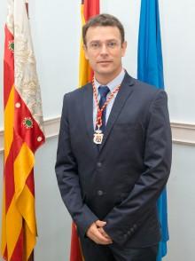 Francisco Mario Verdu Ros
