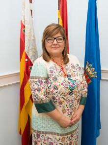 Laura Dolores Gomis Ferrández