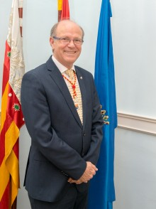 Manuel Moya Ferrández