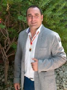 Marcelino Gimenez Rocamora