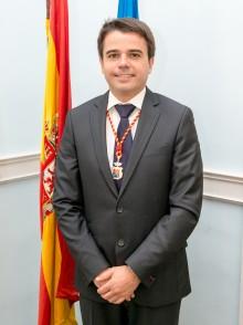 Rafael Candela de la Fuente