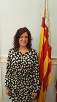 Ana Vanesa Mas Gonzalez
