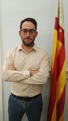 JOSEP CANDELA MUÑOZ