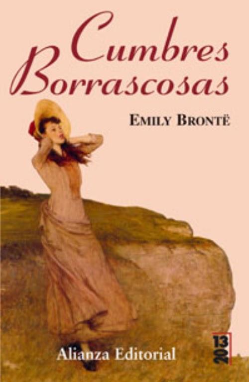 Emily Brontë - 200 años de su nacimiento