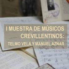 I MUESTRA DE MUSICOS
