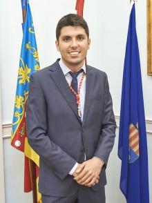 Alfredo Mas Mateu