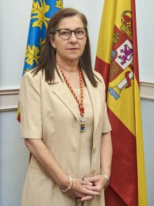 Carmen Mendiola Iborra