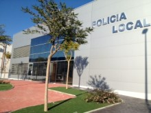 Futuro Reten Policía Local