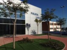 Futuro Retén Policía Local
